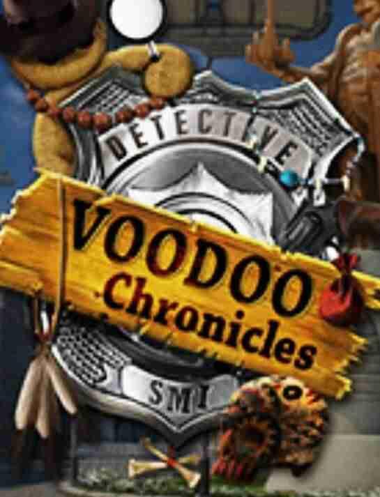Descargar Voodoo Chronicles The First Sign HD Directors Cut Edition [MULTI][PROPHET] por Torrent